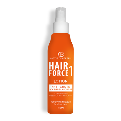 Hair Force 1 lotion  mot hårtap