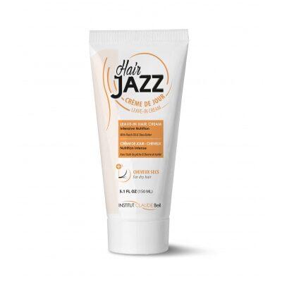HAIR JAZZ Leave-In Hair Cream (For tørt/skadet hår)
