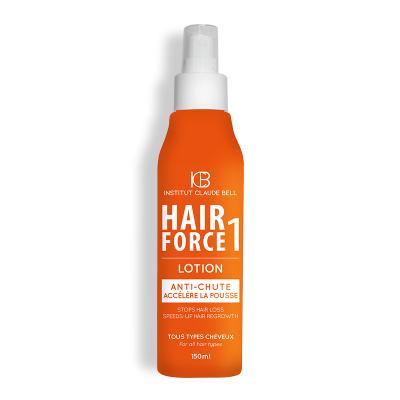 Hair Force 1 lotion mot hårtap